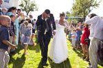 Svatba Anička a Petr